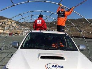 AFAD: Bayırbucak'tan Türkiye'ye gelenlerin sayısı 3 bin 120'ye ulaştı