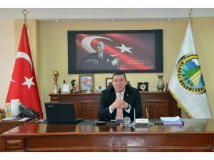 """Alaplı Belediye Başkanı Tekin """" Nüfusumuzun Artışı Sevindiricidir"""""""