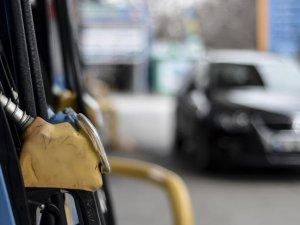 Motorinin litre fiyatı 6 kuruş arttı