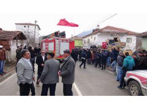 İki şehit ateşi de Yozgat'a düştü