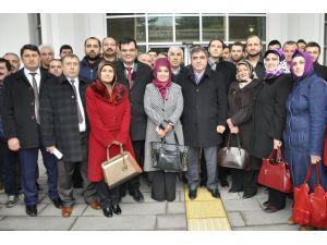 AK Parti teşkilatından Kılıçdaroğlu hakkında suç duyurusu