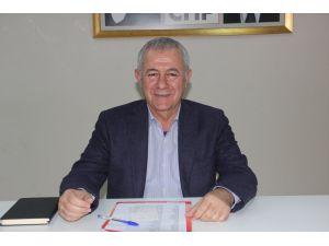 CHP İl Başkanı Yüksel: Baskıdan AKP'liler de nasibini almış