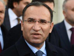 Adalet Bakanı Bozdağ: Fetullah Gülen için iade prosedürü işletilecek