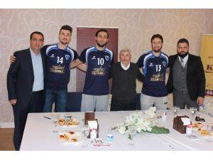 Adana Toros Byz Spor'dan İmza Şov