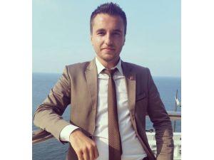 CHP Gençlik Kolları Başkanı İstifa Etti