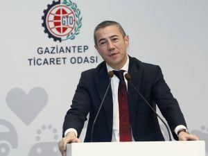 Gaziantep'in ocak ihracatı yüzde 16,9 düştü