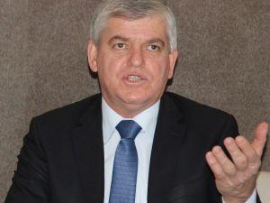 MESOB Başkan Vekili Şener'den Seyyar Tepkisi: