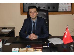 Ilgaz Devlet Hastanesine Yeni Başhekim Atandı
