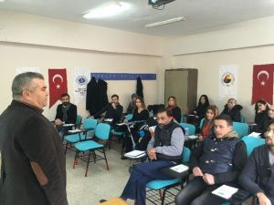 Bozüyük TSO Organizasyonunda Girişimcilik Kursları Başladı