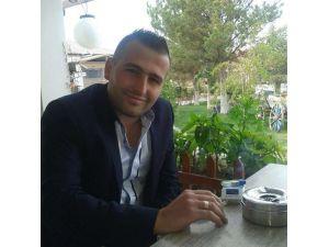Şehit Sercan Bulak geçici görevle Sur'a gitmiş