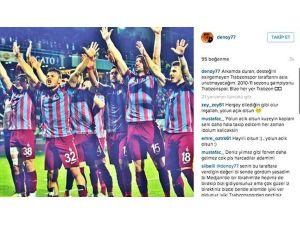 Trabzon'dan Bursa'ya transfer oldu, Instagram'dan taraftarlara veda etti