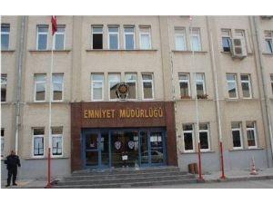 Bilecik'te 10 Polis Diyarbakır'a Geçici Görevlendirildi