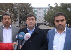 Akar'dan Kılıçdaroğlu Hakkında Suç Duyurusu