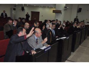 Belediye Meclisi Şubat Ayı İlk Birleşimi Yapıldı
