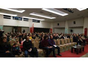 Trakya Oda Orkestrası'ndan Klasik Müzik Konseri