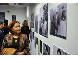 Antalya'da 'yılın kadını' ödülü Hülya Bilgin'in oldu