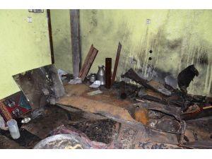 Malatya'da Odun İçerisine Yerleştirilen Bomba Patladı: 7 Yaralı