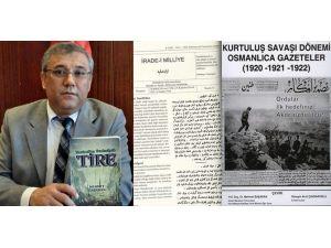 ADÜ Öğretim Üyesinin İki Kitabı Yayımlandı