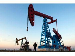 Azerbaycan petrolünün varil fiyatı 33,82 dolara düştü