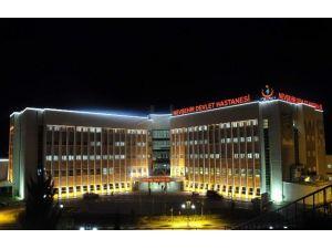 Nevşehir Devlet Hastanesinde 2015 Yılında 2 Bin 149 Doğum Gerçekleştirildi