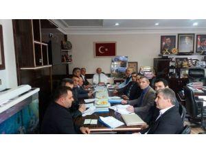 Altınova Belediyesi'nin Şubat Meclisi Toplandı