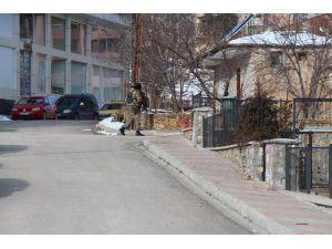 Tunceli'de 8 kişi tutuklandı