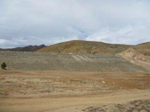 Bayburt Çayırözü Göleti Ve Sulaması Tamamlandı
