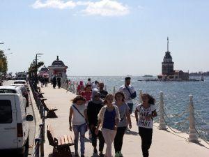 En Çok Erzurumlu İstanbul'da, En Az Kilis'te Yaşıyor