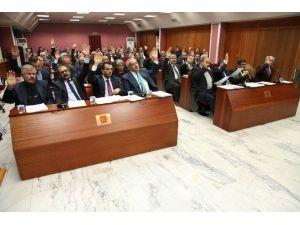 Odunpazarı Belediye Meclisinde Şubat Ayının İlk Toplantısı Yapıldı