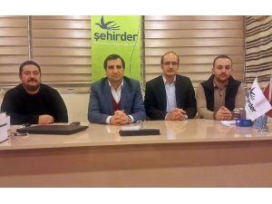 """Şehirder'den Açıklama: """"Bu, Erzurum'a Hem Haksızlık Hem De İhanettir"""""""