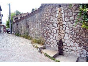 Tarihi Hamam 400 Yıldır Hala Ayakta