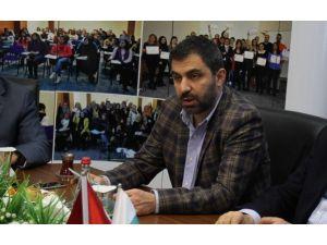 """Koto Başkanı Özdağ: """"Yerli Otomobil Kocaeli'yi Türkiye'nin Detroit'i Yapacak"""""""