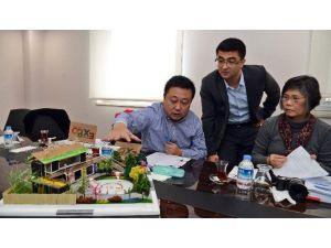 Tayvan, Oyuncak Ve Orkideleriyle EXPO 2106 Antalya'da