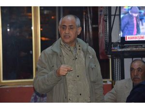 CHP Milletvekili Çam: Başbakan Kabine'yi Arabistan'da topladı
