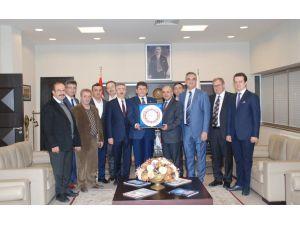 Boydak: Erciyes kış turizminde marka olma yolunda hızla ilerliyor