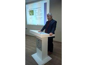 Trabzon TÜMSİAD Pakistan Yolcusu