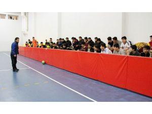 Bilgievleri Yarıyıl Yorgunluğunu Sporla Atıyor