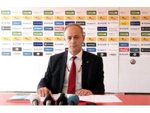 Eskişehirspor 13 Yeni Transfer İle İkinci Yarıya Hazır