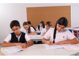 Bahçeşehir Okulları'nın TEOG Başarısı