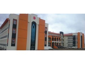 Melikgazi TOKİ'ye Yeni Ortaokul