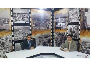 AK Parti Milletvekili Halil Fırat,