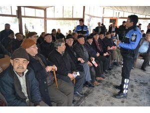 Polis Memurlarından Vatandaşlara Telefon Dolandırıcılığı Uyarısı