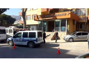 Söke'de Terör Örgütü Üyesi 2 Kişi Yakalandı
