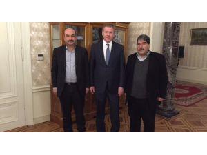 Gatilov: ABD ve BM de Kürtlerin temsil edilmesini istiyor; ama Türk faktörü var