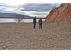 Gölbaşı İlçesinde Göller Çevresinde Çalışmalar Sürüyor