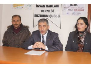İHD Şube Başkanı: Cizre'de bodrum katında mahsur kalanlar kurtarılsın