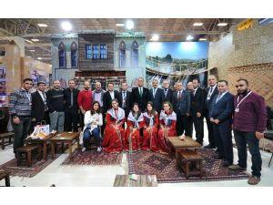 Aktuğ'dan EMITT Fuarı Değerlendirmesi