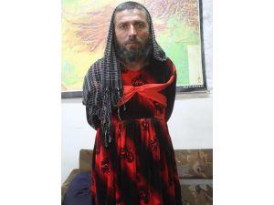 Afganistan'da kadın elbisesi giyen intihar eylemcisi gözaltına alındı