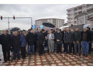 Dicle Edaş'ta çalışan 210 taşeron işçinin işine son verildi