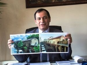 Bitlis Dünyaya Tanıtılacak